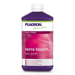 PLAGRON Terra Bloom 1
