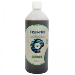 Biobizz Bio fish mix 1