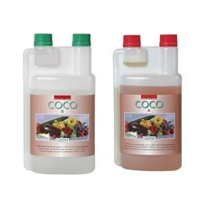 CANNA COCCO A+B 2X1