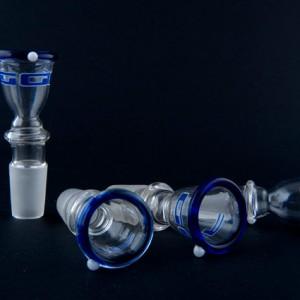 GGF BRACIERE bong Blue
