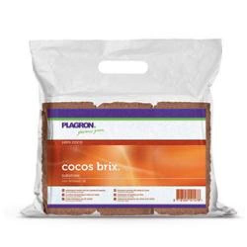 plagron cocos brix
