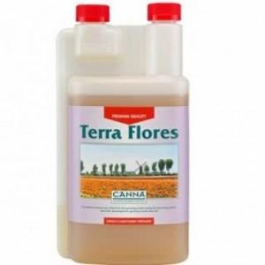CANNA Terra Flores 1