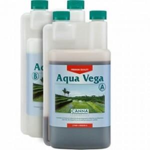 CANNA AQUA VEGA A+B 2X1