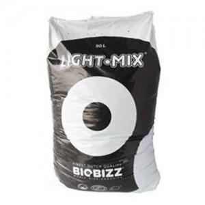 BIOBIZZ TERRA LIGHT MIX 50