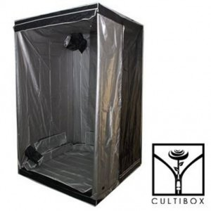 Cultibox LIGHT Silver
