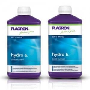 PLAGRON Hydro A-B 1