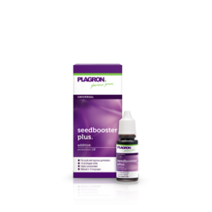 SEED BOOSTER PLAGRON 10