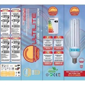 CULTILITE CFL G-SHOCK 200W GROW