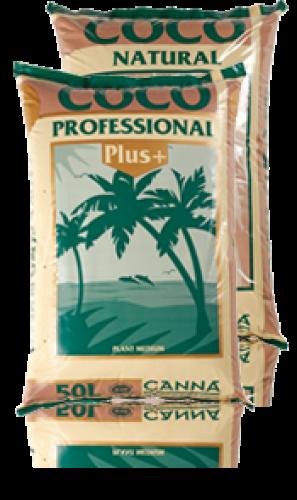 CANNA Coco PROFESSIONAL Plus 50