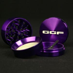 GGF Grinder 40 mm 4