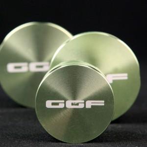 GGF Grinder 62 mm 4
