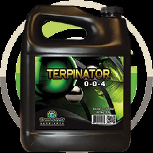 Green Planet Nutrients Terpinator 1