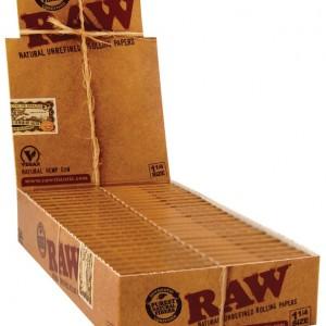 RAW 1/4 24 Pz