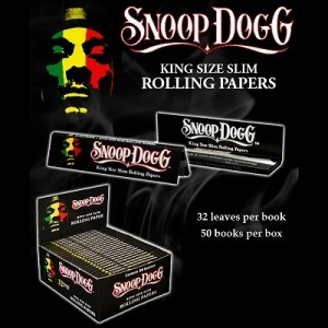 Snoop Dogg KS