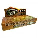 BLUNT WRAPS 1.25 SIZE MEDIUM