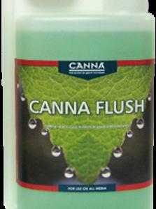 CANNA FLUSH 1