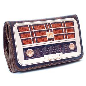 Porta tabacco La Siesta Radio