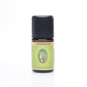 Olio Essenziale Lemongrass bio 5ml