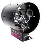 OZONIZZATORE UVONAIR CD-1200 US-3 DIAMETRO 300MM 3000MC