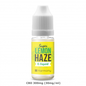 CBD Super Lemon Haze