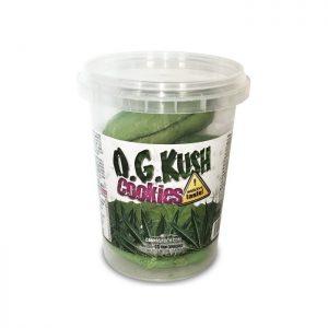 CannaCookie Green Og Kush
