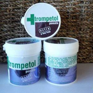 Trompetol Extra e Teatree