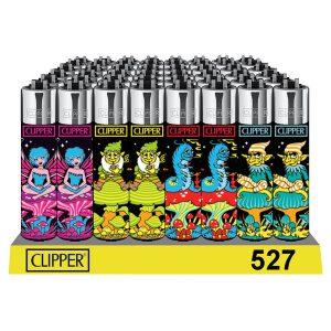 Clipper TRIPPY ELVES